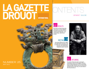 Art Market Magazine Gazette International