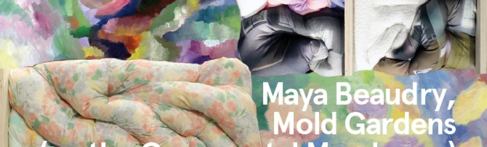 EXPOSITION Maya Beaudry