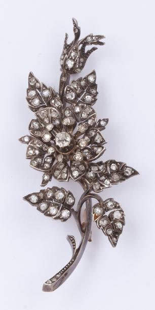 diamant taille ancienne vs taille moderne