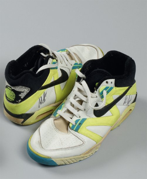 chaussure nike andre agassi