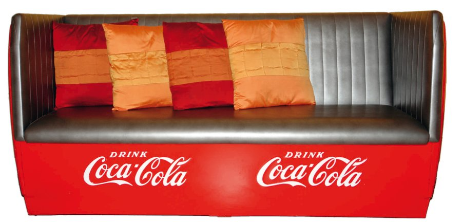 vente meuble coca cola. Black Bedroom Furniture Sets. Home Design Ideas