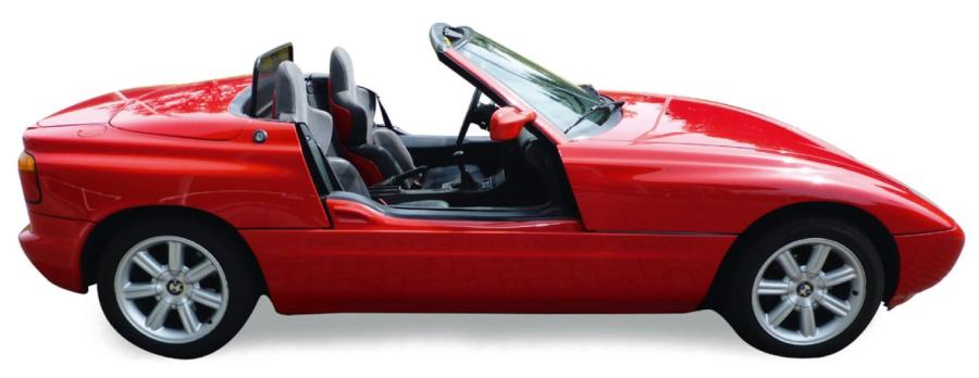bmw z1 chassis code bmw z1 for sale service history 1 24. Black Bedroom Furniture Sets. Home Design Ideas