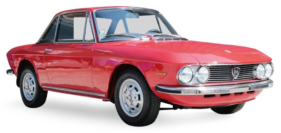 lancia fulvia 1300 s 1972 ch ssis n 818630019605 automobile gaie. Black Bedroom Furniture Sets. Home Design Ideas