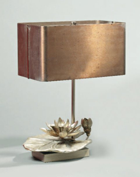 Maison Charles Collection Chrystiane Charles Lampe Modele