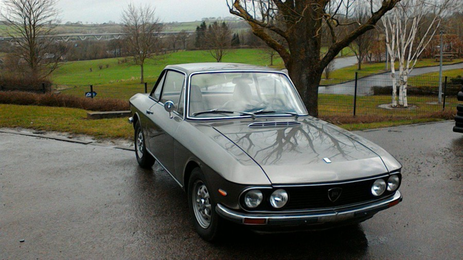 lancia fulvia 1300s coup 1975 n s rie 818630073087 la lancia fulvia. Black Bedroom Furniture Sets. Home Design Ideas