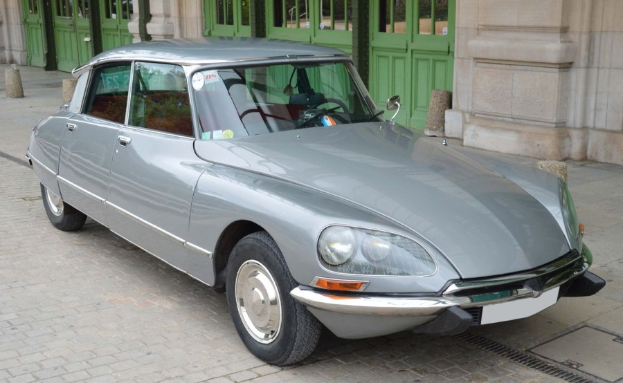 1973 citroen ds 23 ie pallas la ds f te cette ann e ses 60 ans et elle. Black Bedroom Furniture Sets. Home Design Ideas