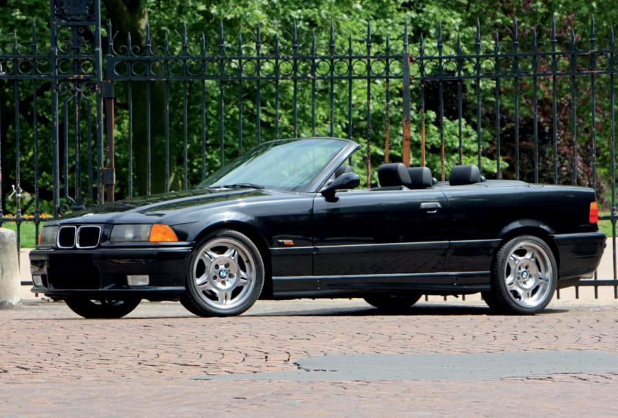 1995 bmw m3 e36 cabriolet dossier d 39 historique important configuration. Black Bedroom Furniture Sets. Home Design Ideas
