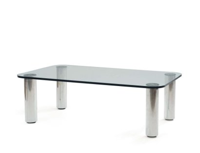 Ventes Aux Ench Res Paris Marco Zanuso Table Basse