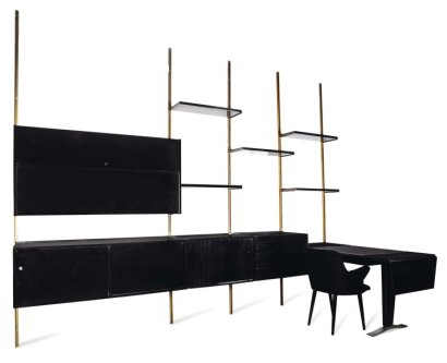 ventes aux ench res paris osvaldo borsani 1911 1985. Black Bedroom Furniture Sets. Home Design Ideas