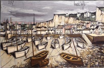 Ventes aux ench res paris bernard buffet 1928 1999 for Bernard buffet vente