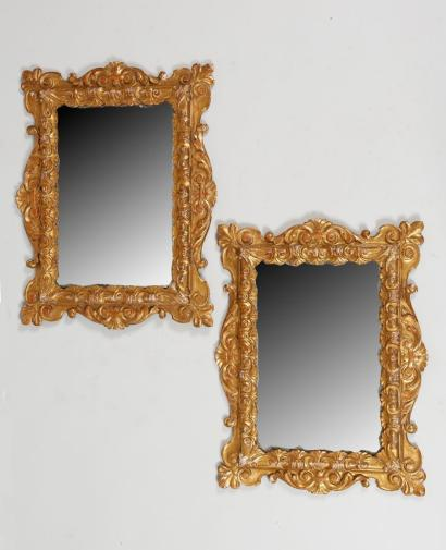 Miroirs rectangulaires for Miroirs rectangulaires bois