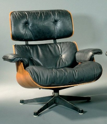Ventes aux ench res paris charles 1907 1978 et ray 1912 for Mobilier international eames