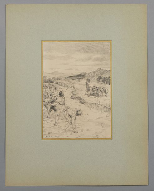 96 Ricardo de Los RIOS (1846–1929) 