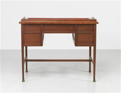 A Writing Desk, School of Adolf Loos, first half of the 20th century, classic fo…