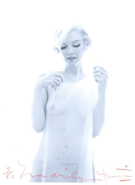 BERT STERN (1929-2013) 