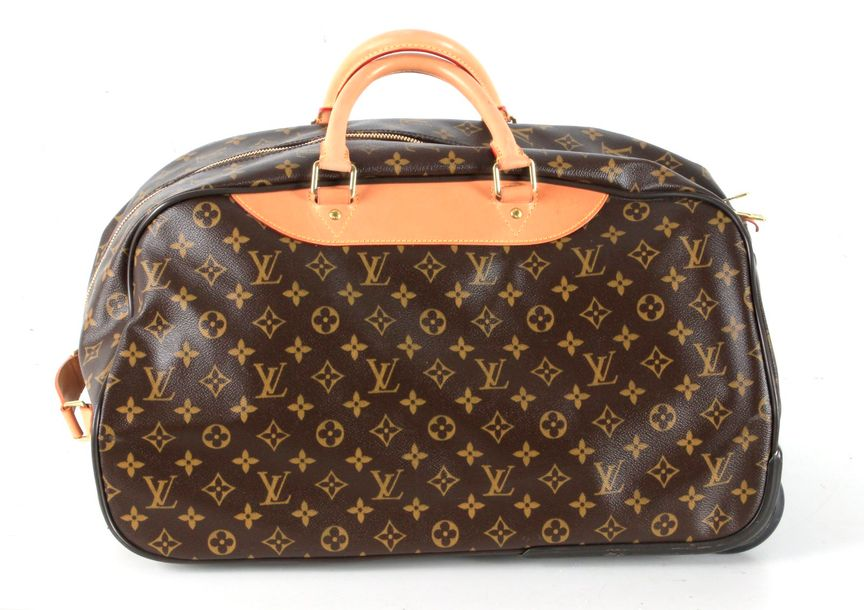 Louis Vuitton Eole 50. Travel bag