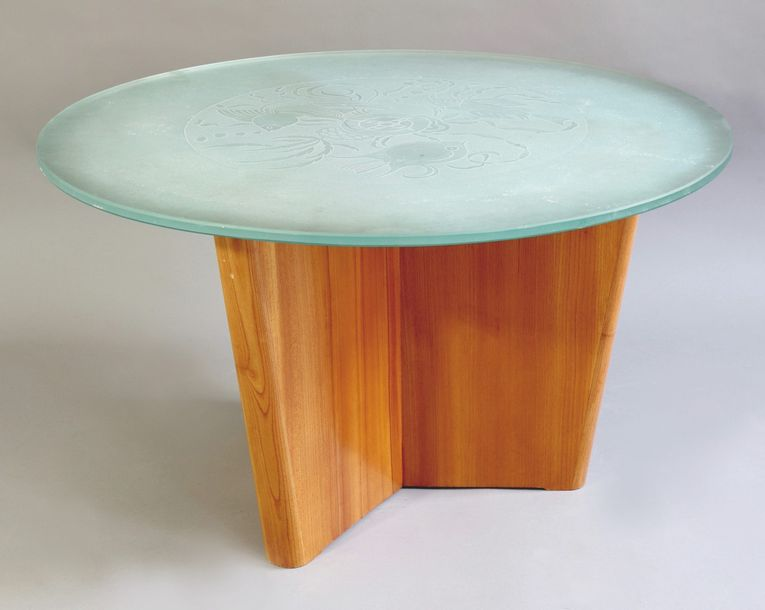 Greta Magnusson Grossman, Studio, Cocktail / Coffee Table Cocktail Table / Coffe…
