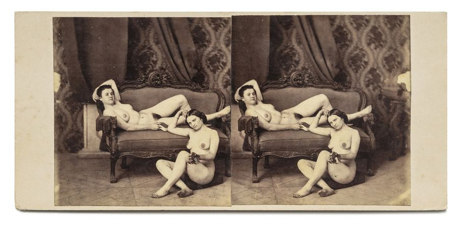 Attr. A Alexis Gouin The Reader / La lettrice, Paris, c. 1858 Why ? and Which ? …
