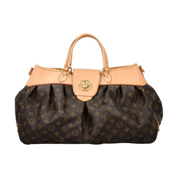 "LOUIS VUITTON Handtasche ""BOÉTIE GM"", Koll. 2009. LOUIS VUITTON handbag ""BOÉTIE …"