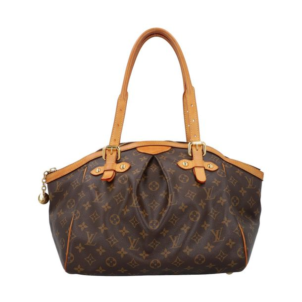 "LOUIS VUITTON Schultertasche ""TIVOLI GM"", Koll. 2010. LOUIS VUITTON shoulder bag…"