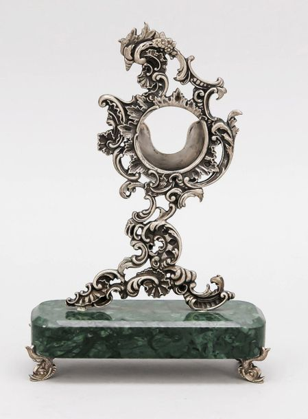 Historicism pocket watch stand 300.0