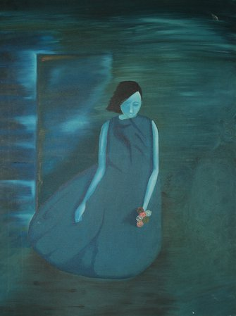 The Blues of Love Saurabh Bharara is one of those artist with the capability of …