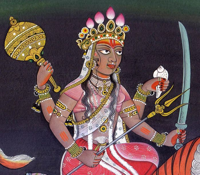 Specifications:  Water Color Painting on Paper  Artist: Kailash Raj  11.0 inch X…