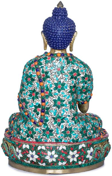 The Enlightened roopa (form) of the erstwhile Shakyamuni (chief of the Shakya cl…