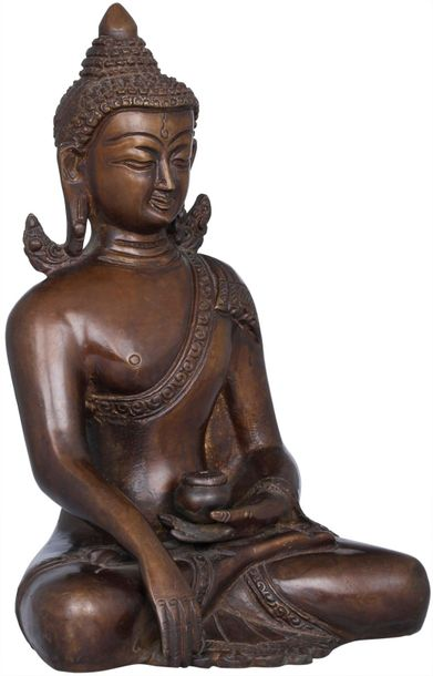 Padmasana is the king of the four classical dhyanatmaka (seated contemplative) a…