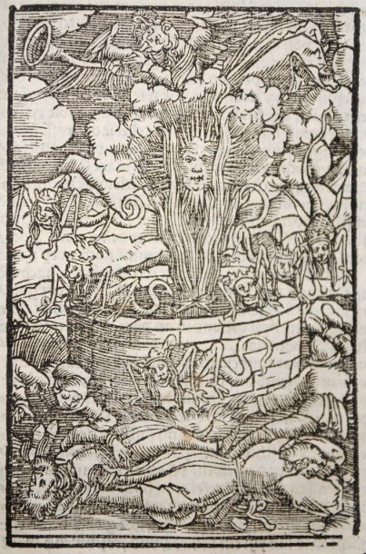 [Bible illustrée. N.T. Allemand. 1529]. [LUTHER (Martin), trad.]. Das new Testament…