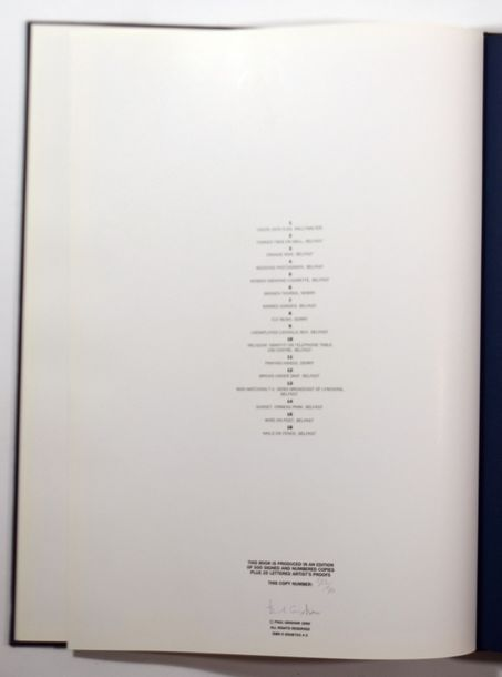 """PAUL GRAHAM 1964 """"In umbra res"""", Cornerhouse publications, 1990, 24 pages. Ouvrage…"""