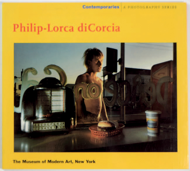 "PHILIP-LORCA DICORCIA 1951 ""Philip-Lorca diCorcia"", The Museum of Modern Art, New…"