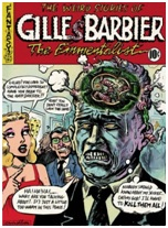 Gilles Barbier The Weird stories of Gilles Barbier The Emmentalist. 2001. Ouvrag…