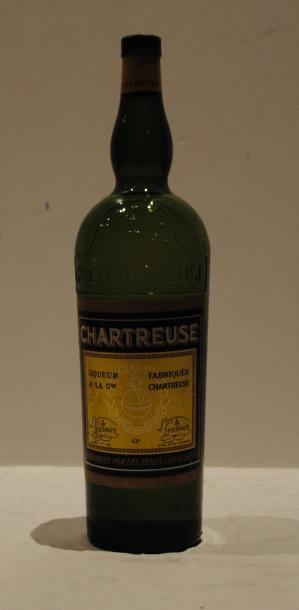 1 mag CHARTREUSE JAUNE 43° 40 ANS