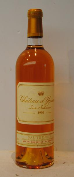 1 bout CHT YQUEM 1996