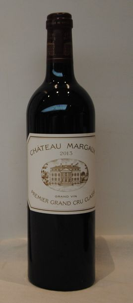 1 bout CHT MARGAUX 2013
