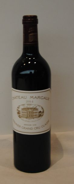 1 bout CHT MARGAUX 2014