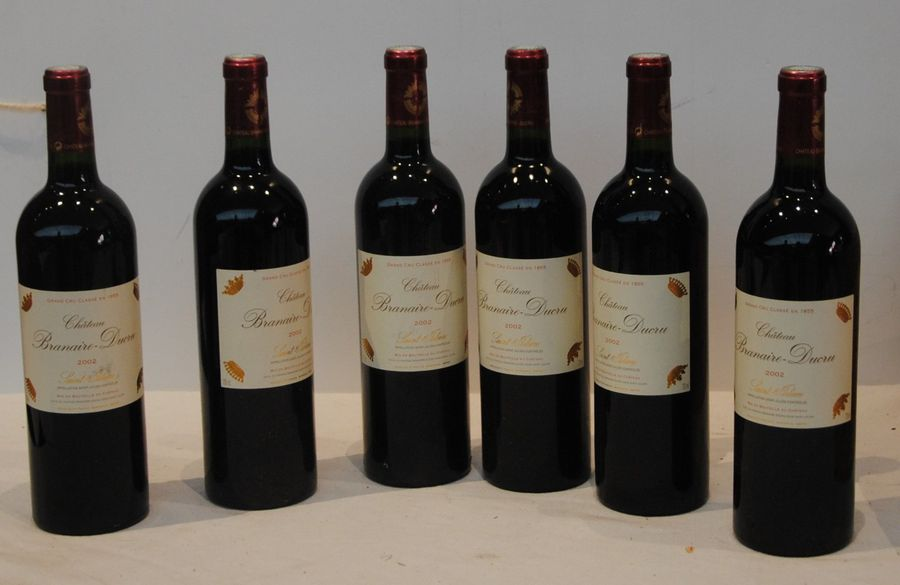 6 bout CHT BRANAIRE 2002