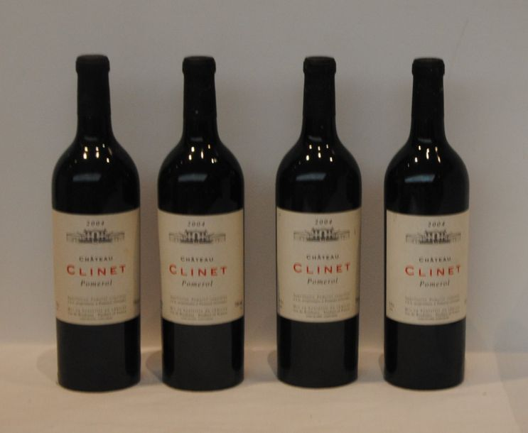 4 bout CHT CLINET 2004