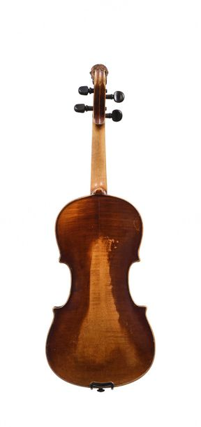 "Violon Allemand Anonyme XIXe portant une étiquette ""Jacobus Stainer in Absam Prope…"