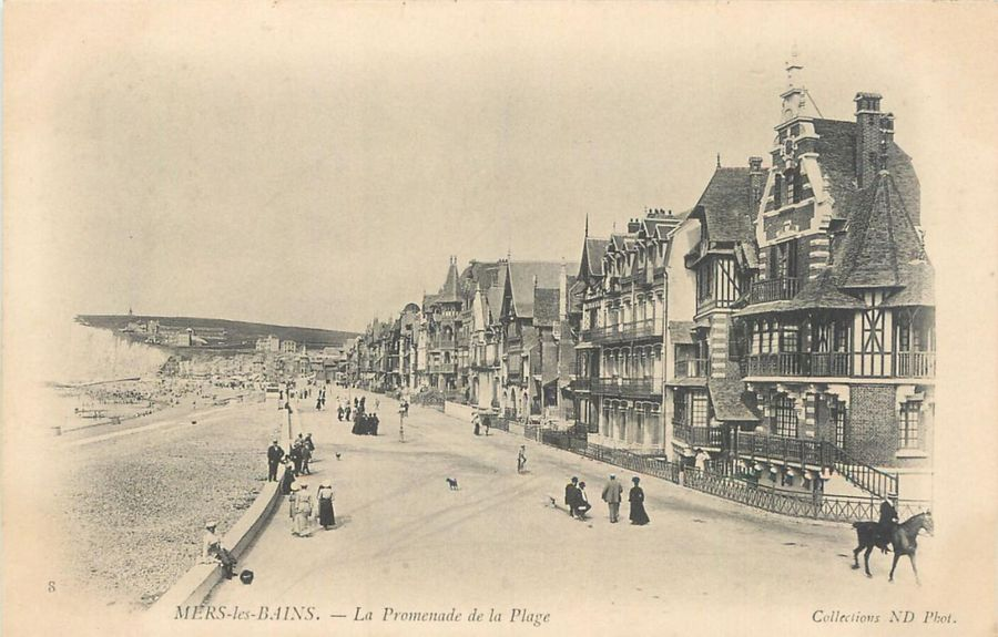 51 CARTES POSTALES SOMME : Villes, qqs villages, qqs animations, qqs sites et qq…