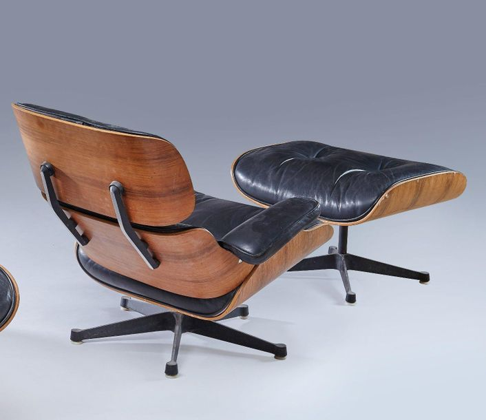 Charles & Ray EAMES pour MOBILIER INTERNATIONAL éditeur Charles & Ray EAMES pour…