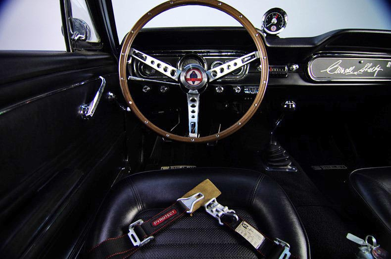 ford ford mustang fastback shelby 1965 n s rie 132277 carte grise. Black Bedroom Furniture Sets. Home Design Ideas