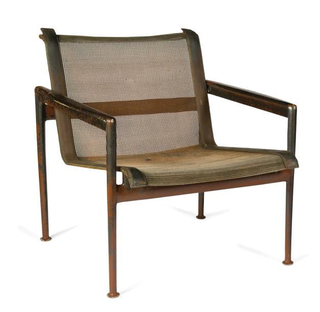 RICHARD SCHULTZ (NE EN 1926) DESIGNER  & KNOLL INTERNATIONAL ÉDITEUR  Collection…