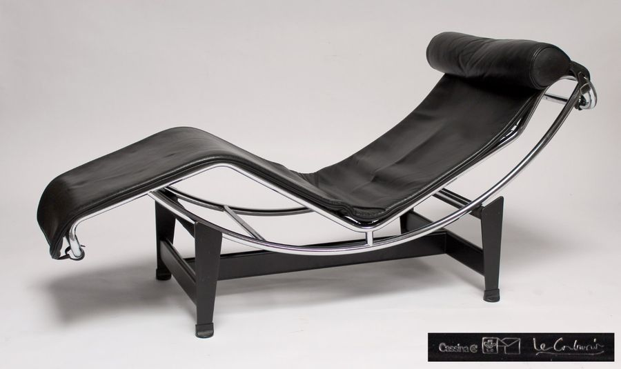 LE CORBUSIER (1887 1965) Pierre JEANNERET (1896 1967) Charlotte PERRIAND (1903 1…