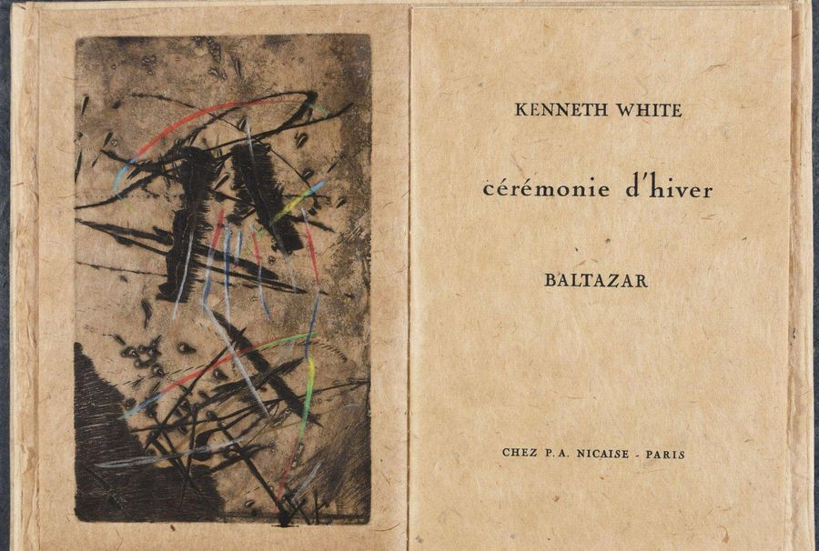 Baltazar, Julius WHITE, Kenneth Cérémonie d'hiver. [Illustrations de] Baltazar. …