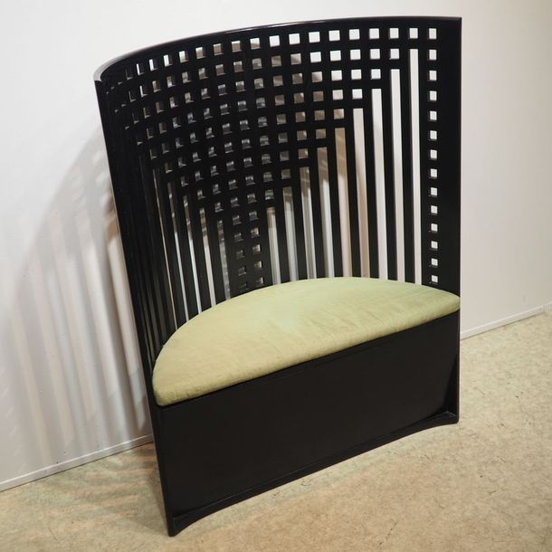 Mackintosh Charles Rennie Mackintosh Charles Rennie (1968 1928) / Cassina : Faut…