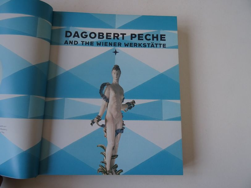 « Dagobert Peche and the Wiener Werkstätte » [catalogue d'exposition], Œuvre col…