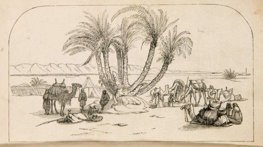 Beverly, W. The Holy Land. From original and authentic sketches made on the spot…