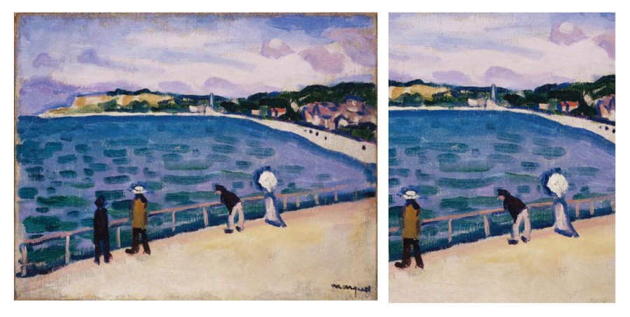 Albert MARQUET (Bordeaux 1875-Paris 1947)